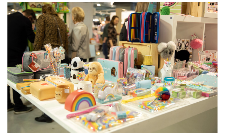 Kingspoint-vakbeurs-Spotlight-stationery